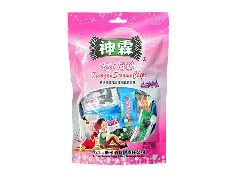 糖果型麻糖—200g袋装