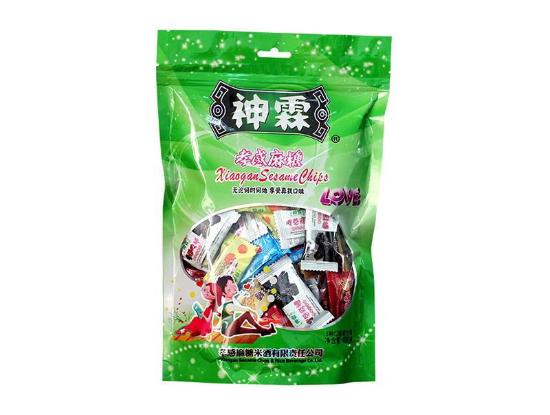 糖果型麻糖—400g袋装