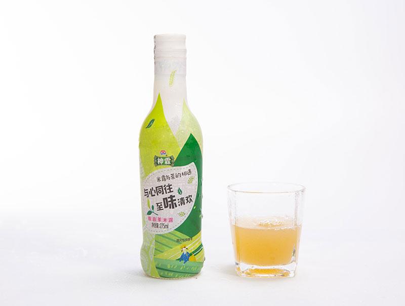 神霖观音茶米露(无醇米酒)