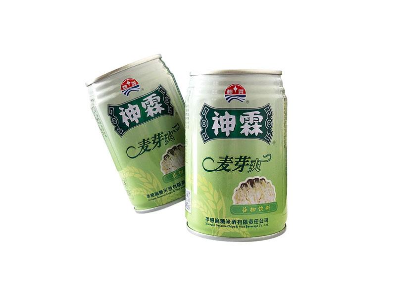 神霖—280g麦芽爽谷物饮料