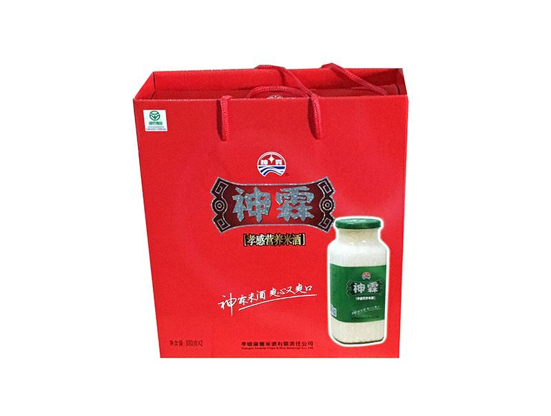 神霖米酒—880gx2凉水杯提式