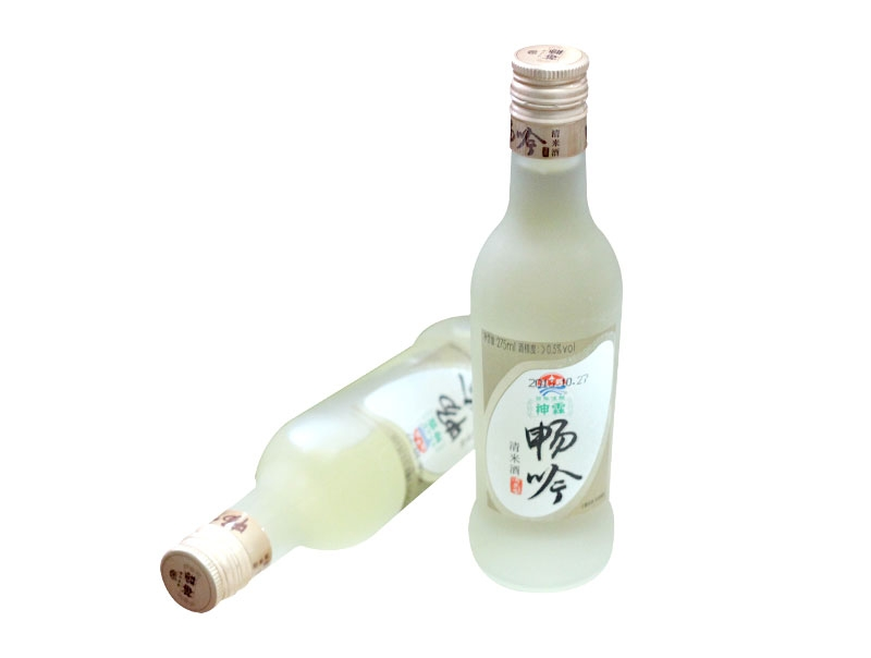 神霖畅吟清米酒