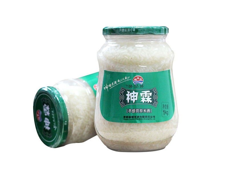神霖米酒—1kg千福坛