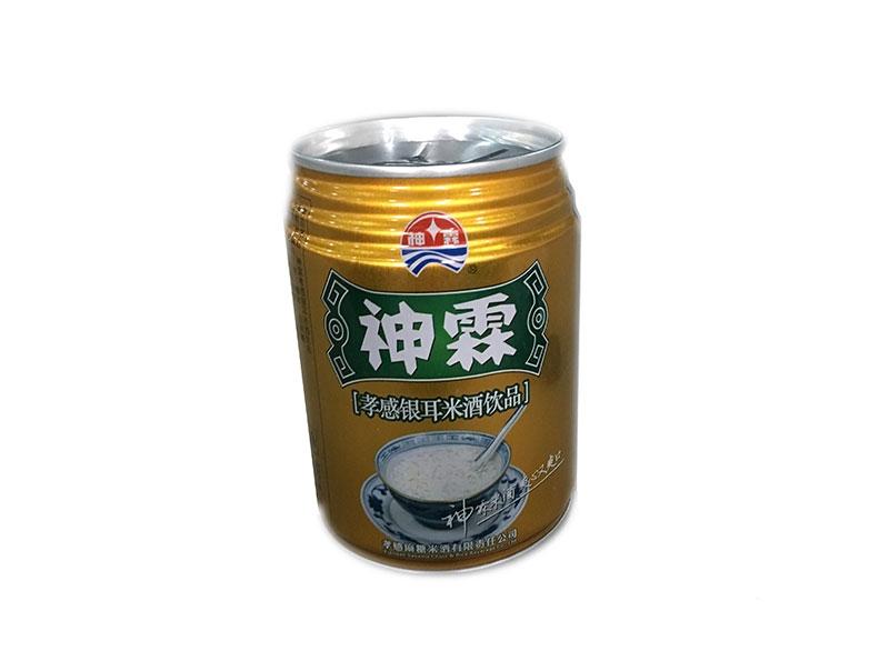 神霖米酒—238g金罐听装