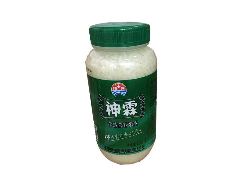 神霖米酒—1060g塑料瓶