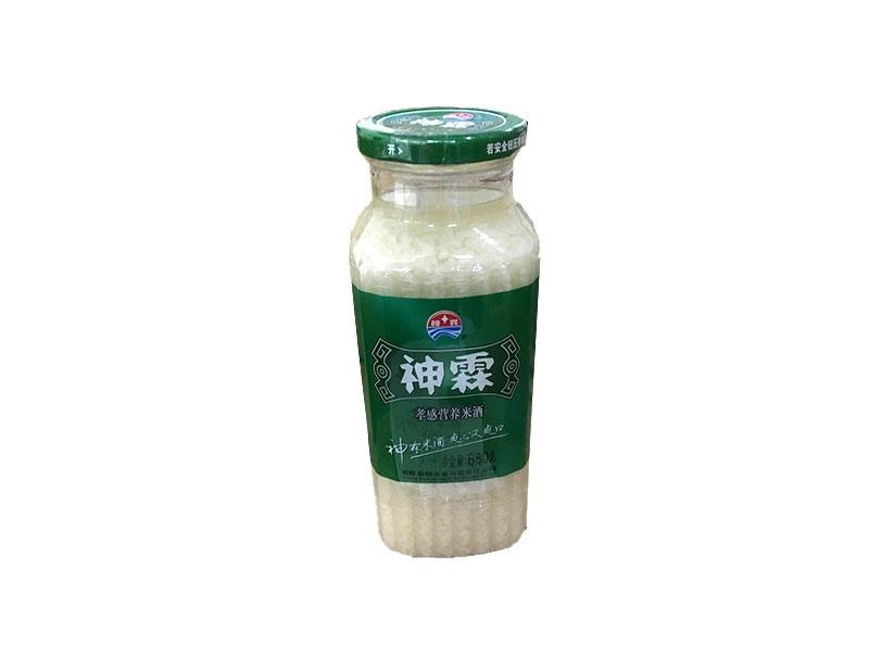 神霖米酒—880g凉水杯