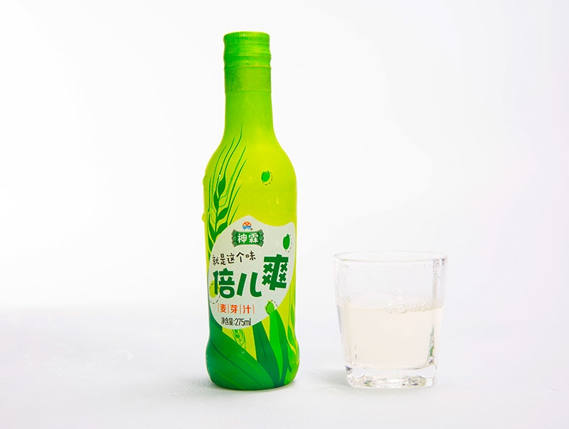 神霖麦芽爽(谷物饮料)